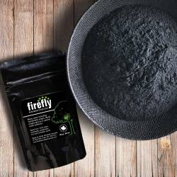 20g Firefly Activated Charcoal