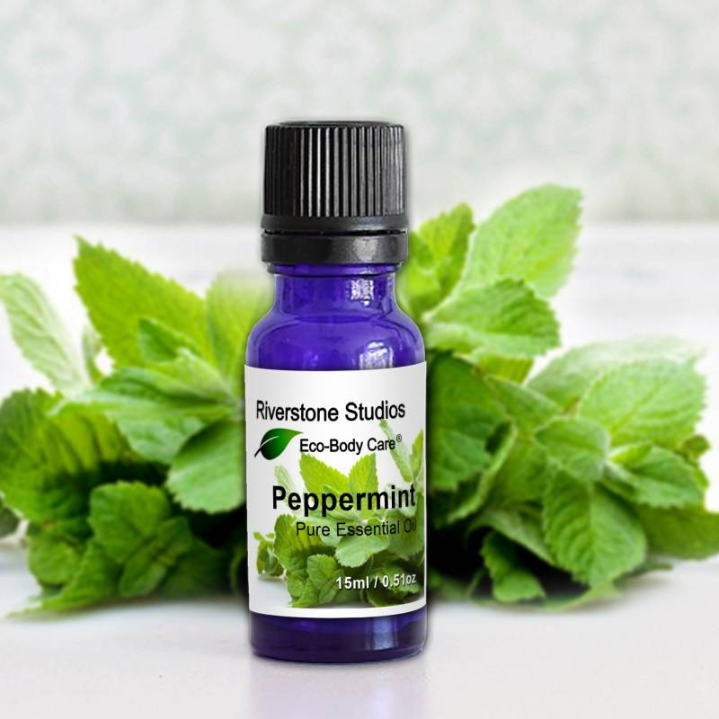 Mentha Piperita - Pure essential oil