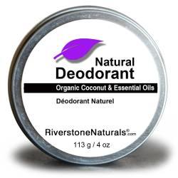 Deodorant (Purple)
