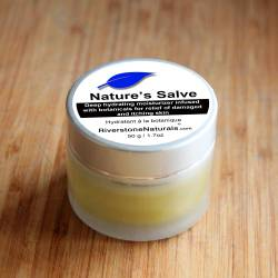 Nature's Salve - 50g Jar