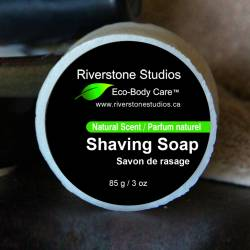 Shaving Soap - VEGAN