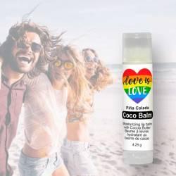 Coco Balm - Love is Love