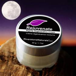 Rejuvenate night cream