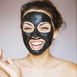 Activated Charcoal Mask